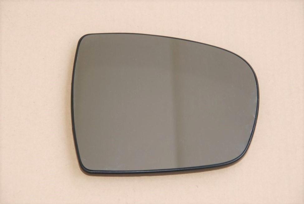 spiegelglas außenspiegel links konv opel vivaro 93198721 4451618
